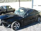 2004 Ford Mustang 4.6 4V Cobra 6 Speed- black - Image 2