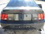 2004 Ford Mustang 4.6 4V Cobra 6 Speed- black - Image 3