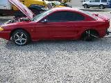 1997 Ford Mustang 4.6 4V Cobra T-45 Five Speed - Red - Image 2