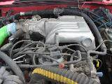 1992 Ford Mustang 5.0 HO T-5 Five Speed - Red - Image 4