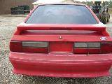 1992 Ford Mustang 5.0 HO T-5 Five Speed - Red - Image 5