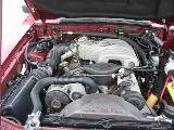 1992 Ford Mustang 5.0 HO AOD Automatic - Burgundy - Image 4