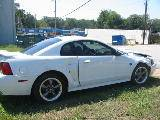 2004 Ford Mustang 4.6 - Image 2
