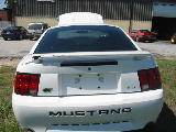 2004 Ford Mustang 4.6 - Image 3