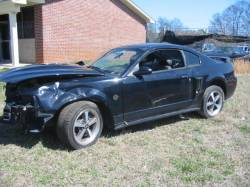 2004 GT Coupe