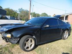 2004 4.6 5 Speed Coupe