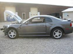 2004 GT Coupe AODE