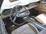 1966 Ford Mustang 289 4V C-4 - Green