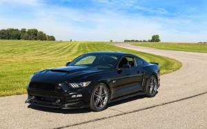 2015 Mustang Gallery Cover