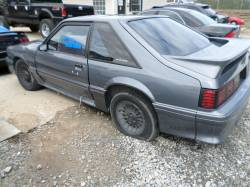 Parts Cars - 1990 Ford Mustang GT Hatchback