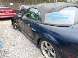 1999-2004 - Parts Cars - 2002 Ford Mustang GT Convertible