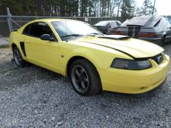 1999-2004 - Parts Cars - 2003 GT Coupe