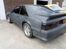 1989 GT Hatchback Primer