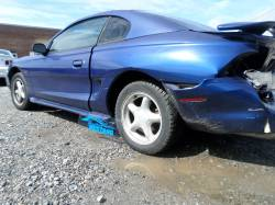 Parts Cars - 1996 Ford Mustang 4.6 Coupe