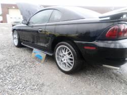1997 Mustang Cobra 4.6 DOHC