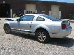 2005-2010 - Parts Cars - 2005 V6 Mustang Coupe