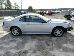 2000 Mustang Coupe GT 4.6 SOHC T45