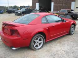 1999 Ford Mustang Cobra Coupe
