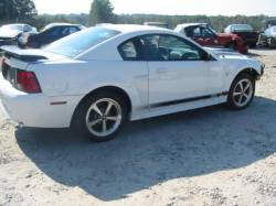 2001 Mach 1 Coupe