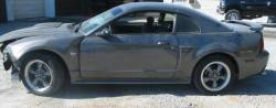 Parts Cars - 99-04 Ford Mustang Coupe 4.6 Automatic - DSG