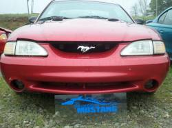 Parts Cars - 1998 Ford Mustang 4.6 DOHC T45 Manual Transmission