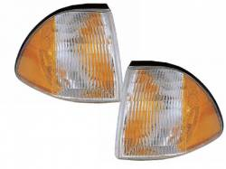 Lighting - Headlights - 1987-1993 Side Marker Light