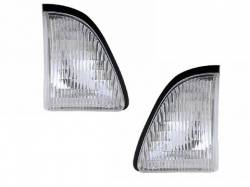 Lighting - Headlights - 1987-1993 Parking Light