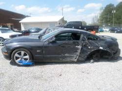 2007 Ford Mustang GT 4.6 Automatic Transmission