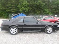 1987-1993 - Parts Cars - 1987 Mustang Hatchback 5.0 T5 Manual Transmission