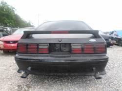 1987 Mustang Hatchback 5.0 T5 Manual Transmission - Image 4