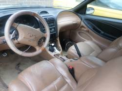 1994 Mustang Convertible 5.0 T5 Manual Transmission - Image 4