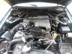 1994 Mustang Convertible 5.0 T5 Manual Transmission - Image 5