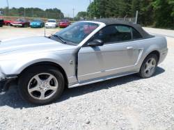 1999-2004 - Parts Cars - 2004 Ford Mustang V6 4R7W Automatic