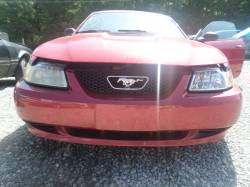 1999-2004 - Parts Cars - 1999 Ford Mustang 3.8L 4R7W AODE