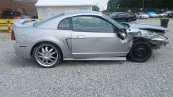 1999-2004 - Parts Cars - 2000 Ford Mustang 4.6 T45