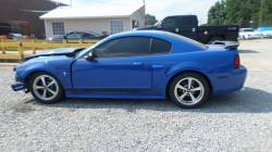 1999-2004 - Parts Cars - 2003 Ford Mustang Mach 1  4.6  DOHC T3650 Manual Transmission