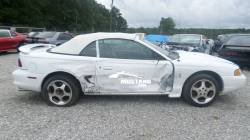 1994-1998 - Parts Cars - 1996 Ford Mustang Cobra 4.6 DOHC T45 Manual Transmission