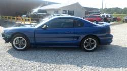 1994-1998 - Parts Cars - 1994 Ford Mustang Coupe 4.6 AOD Automatic Transmission