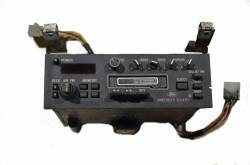 Electrical & Wiring - Radios - 1985 Mustang Premium Sound Radio/Cassette Player