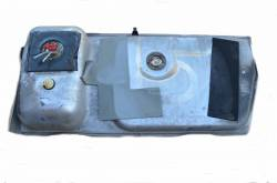 Air/Fuel - Fuel System - 1987-1993 Mustang 5.0L Fuel Tank with Pump