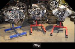 Performance, Conversions, and Swap Meet Inventory - Massive Engine Selection!
