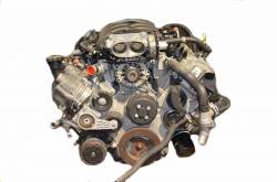 Engine - Engines - 2005-2010 Mustang 4.6L 3 Valve Engine