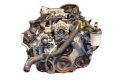 Engine - Engines - 2001-2004 Mustang SOHC Romeo 2 Valve 4.6L Engine
