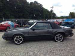 1987-1993 - Parts Cars - 1991 Ford Mustang LX Convertible
