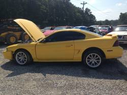 1994-1998 - Parts Cars - 1995 Ford Mustang GT