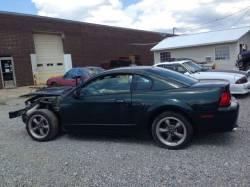 1999-2004 - Parts Cars - 2001 Ford Mustang Bullitt
