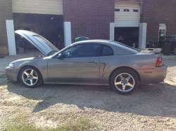 1999-2004 - Parts Cars - 2001 Ford Mustang Cobra