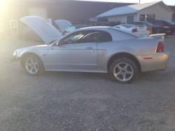 1999-2004 - Parts Cars - 2004 Ford Mustang GT