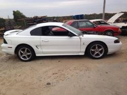1994-1998 - Parts Cars - 1994 Ford Mustang Cobra