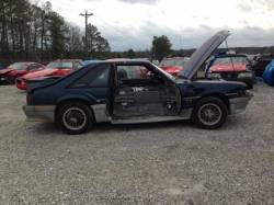 1990 Ford Mustang GT - Image 2